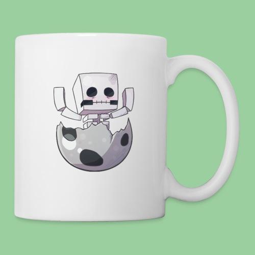 Cartoon Skeleton - Coffee/Tea Mug