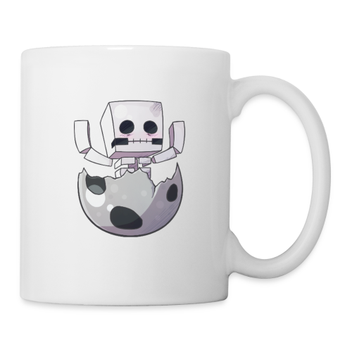 Cartoon Skeleton - Coffee/Tea Mug