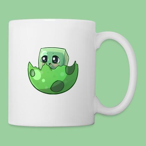 Cartoon Slime - Coffee/Tea Mug