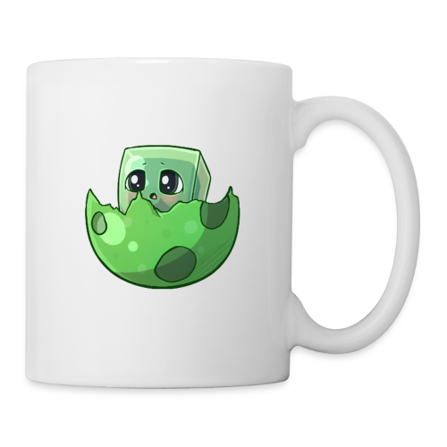 Cartoon Slime - Coffee/Tea Mug