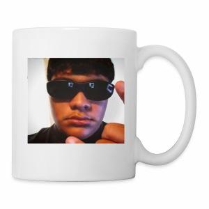 ItzJustCameron - Coffee/Tea Mug