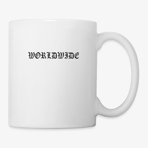 wordlwide - Coffee/Tea Mug