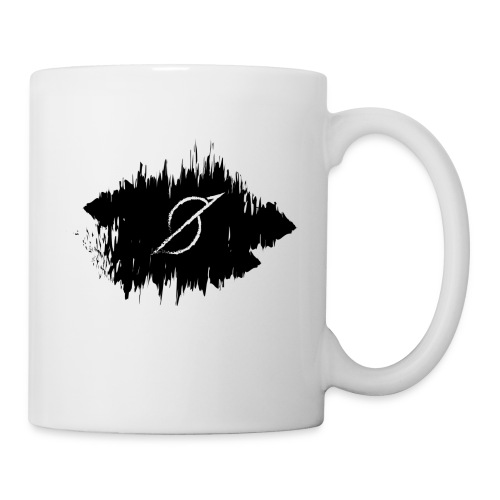 MarkaR Designs - Coffee/Tea Mug