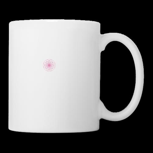 Edward Rose - Coffee/Tea Mug