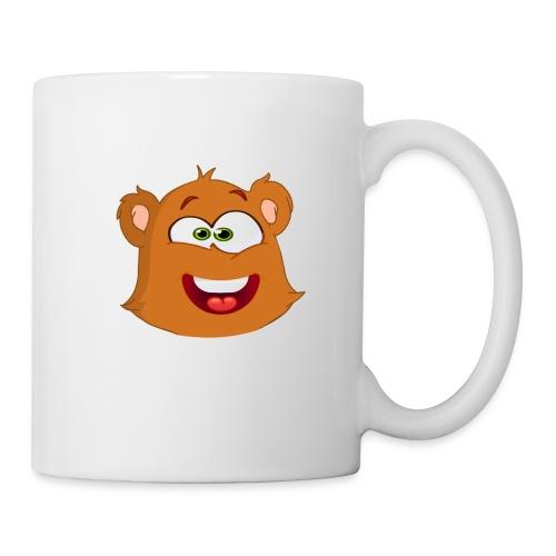 Barry - Coffee/Tea Mug