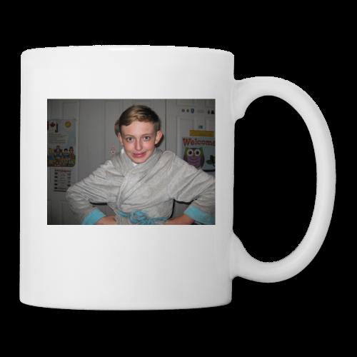 Gorge Bob - Coffee/Tea Mug
