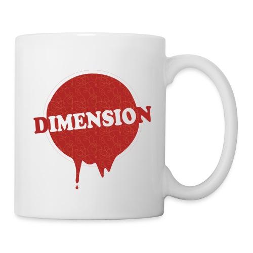 Dimension Prints - Coffee/Tea Mug