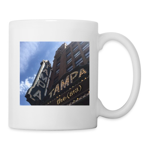Tampa Theatrics - Coffee/Tea Mug