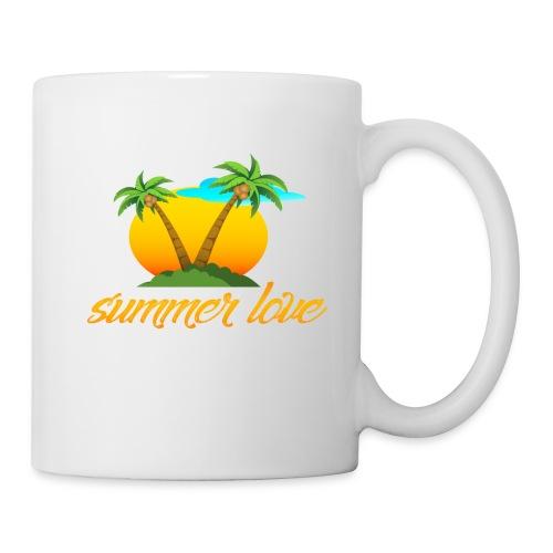 Summer Love Collection - Coffee/Tea Mug