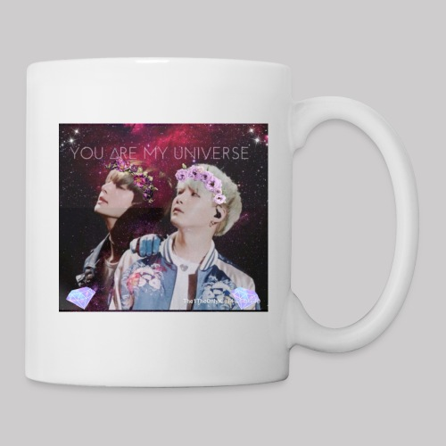 YoonTae - My Universe - Coffee/Tea Mug