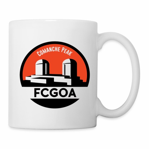 FCGOA - Coffee/Tea Mug
