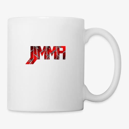 Official JJMMA LOGO barbed wire - Coffee/Tea Mug