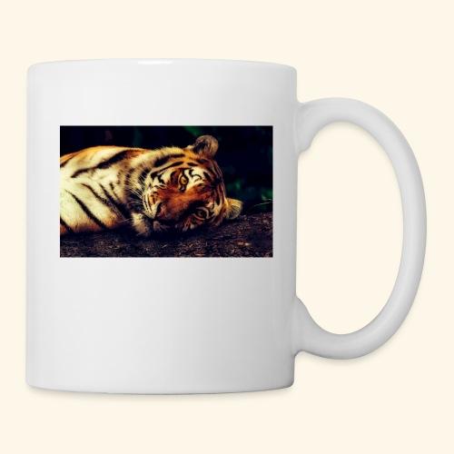 tiger 2530158 1920 - Coffee/Tea Mug