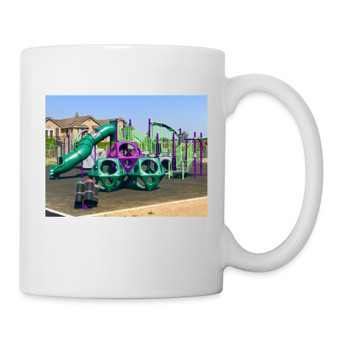 Awesome playground - Coffee/Tea Mug