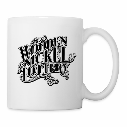 WNL Band Logo - Coffee/Tea Mug