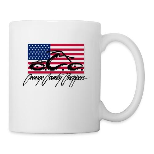OCC America - Coffee/Tea Mug