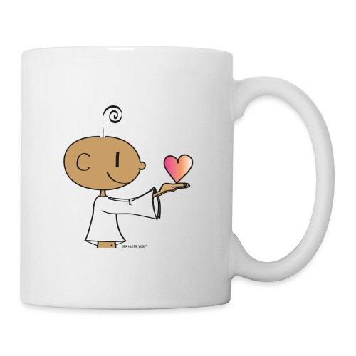 The little Yogi - Coffee/Tea Mug