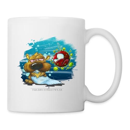the tragic of life - Coffee/Tea Mug