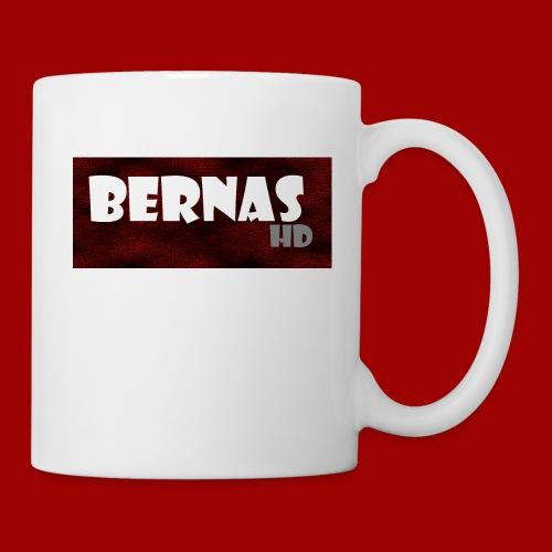 bernashd color 2 - Coffee/Tea Mug