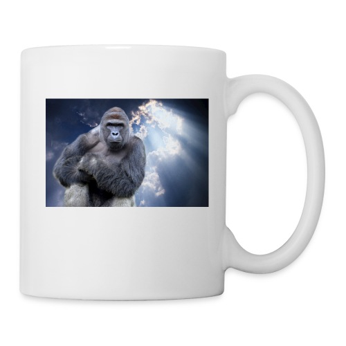 Harambe - Coffee/Tea Mug