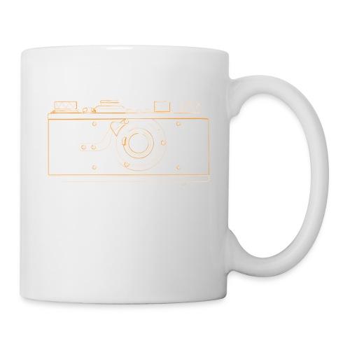 GAS - Leica M1 - Coffee/Tea Mug