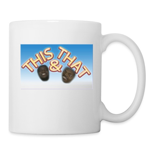 T&T - Coffee/Tea Mug