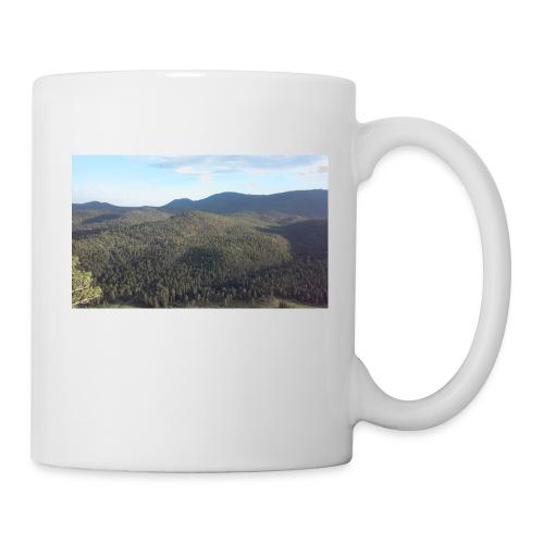 bp - Coffee/Tea Mug