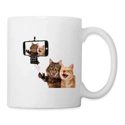 selfi-wallpaper-10928212 - Coffee/Tea Mug