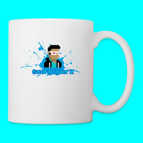 ScaryTylerZ Merchandise - Coffee/Tea Mug