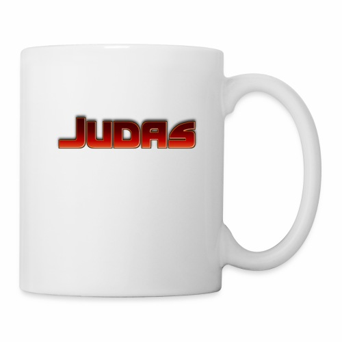 Judas - Coffee/Tea Mug