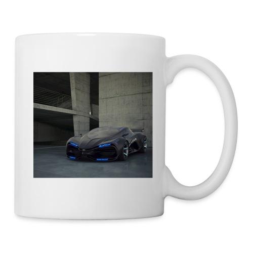 Lada - Coffee/Tea Mug