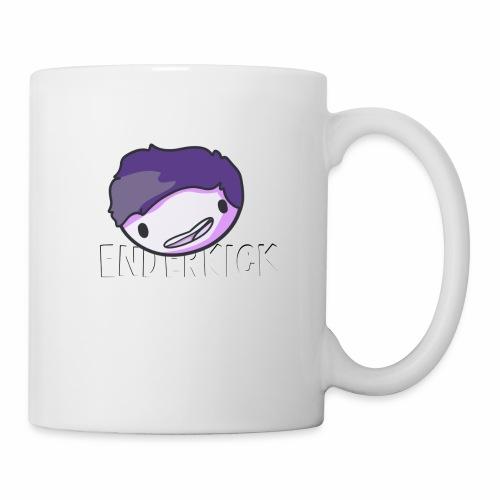 Happy Ender - Coffee/Tea Mug