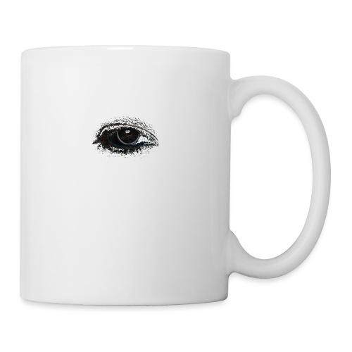 Eye - Coffee/Tea Mug