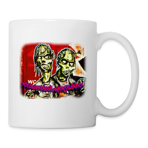 xxZombieSlayerJESSxx - Coffee/Tea Mug