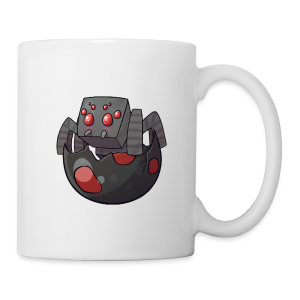 Cartoon Spider - Coffee/Tea Mug