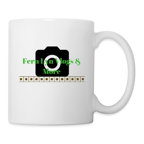 Fern Lyn Vlogs & More - Coffee/Tea Mug
