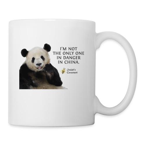 Endangered Pandas - Coffee/Tea Mug