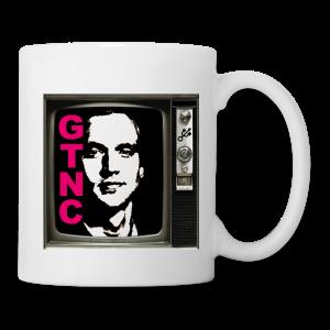 Gmodism Total Nerdery Channel Icon - Coffee/Tea Mug