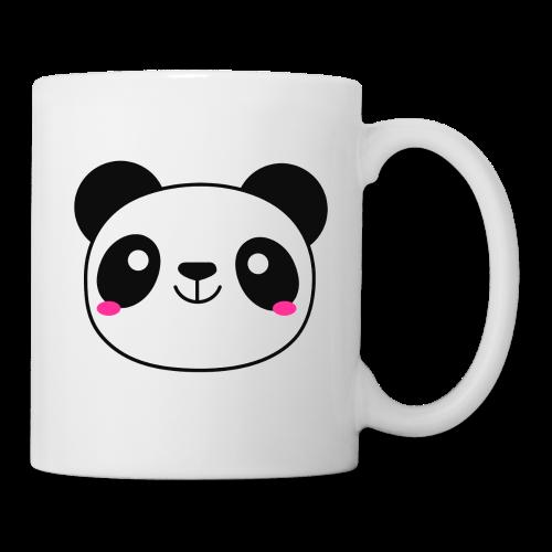 Panda Smiling Special Gift - Coffee/Tea Mug