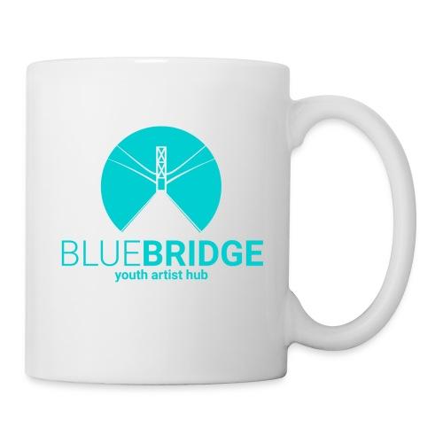 Blue Bridge - Coffee/Tea Mug