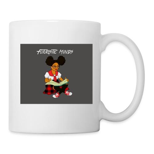 Futuristic Minds - Coffee/Tea Mug