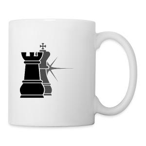 Castle Logo - Coffee/Tea Mug