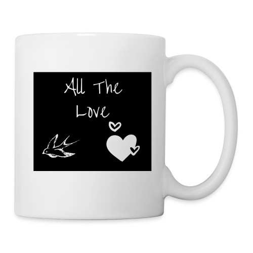 H Styles All The Love - Coffee/Tea Mug