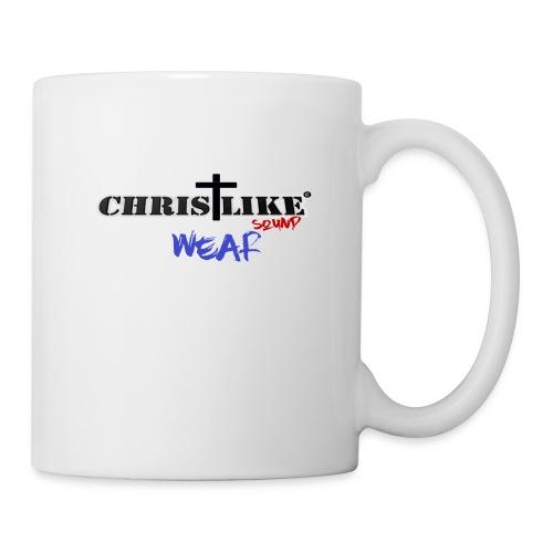 CLS wEaR - Coffee/Tea Mug