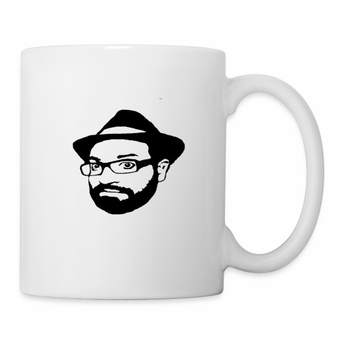 RantJamz Face! - Coffee/Tea Mug