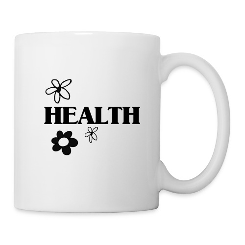 INTENTIONALLY INFUSED HEALTH - Coffee/Tea Mug