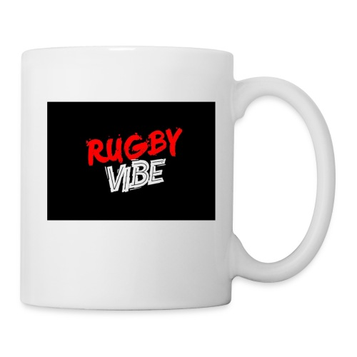 Rugby Vibe 1.0 - Coffee/Tea Mug
