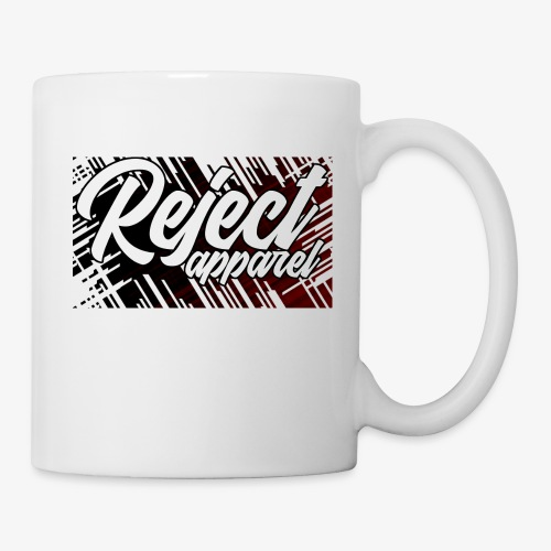 Rejected Apparel - Coffee/Tea Mug