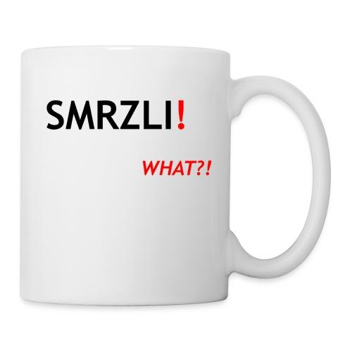 SMRZLI - Coffee/Tea Mug