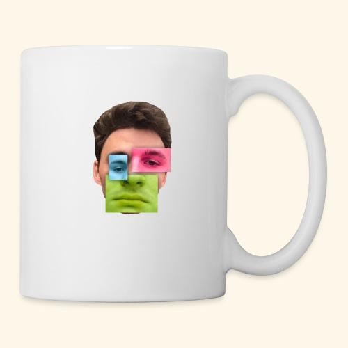 Classic Logo - Coffee/Tea Mug